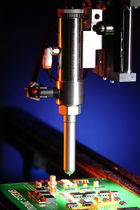 Automatic coating system / for electronics