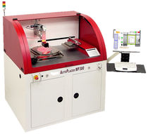Optical sorting machine / automated / wafer