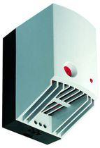 Fan resistance heater / PTC