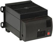 PTC resistance heater / fan