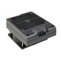 Fan resistance heater / compact