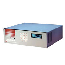Humidity analyzer / air / benchtop