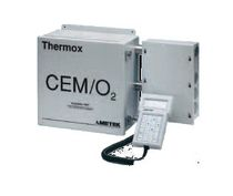 Continuous emissions monitoring system / RS485