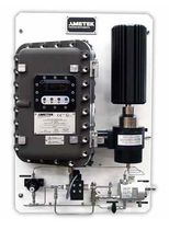 Hydrocarbon analyzer / natural gas / dew-point / for integration