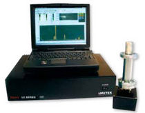 Residual gas analyzer / for integration / cost-effective