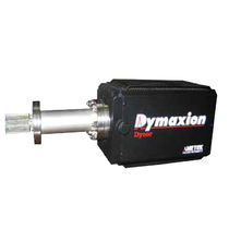 Residual gas analyzer / concentration / for integration / sampling