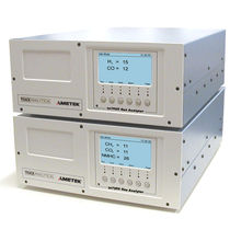 Gas chromatograph / FID / for the analysis of trace impurities