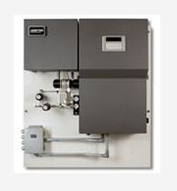 Gas analyzer / for integration / continuous / monitoring
