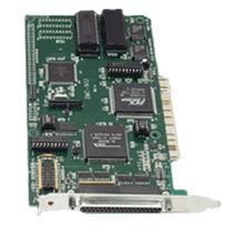 Single-shaft motion control card / electronic / servo