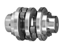 Flexible coupling / misalignment correction