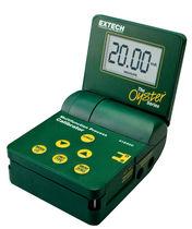 Multifunction calibrator / for temperature sensors / process