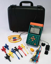 Lead analyzer / portable