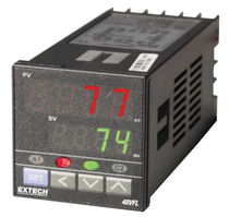 Temperature controller with LED display / PID