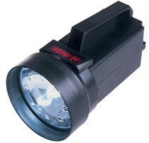 LED stroboscope / portable / digital