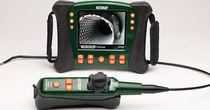 Rigid videoscope / portable / industrial