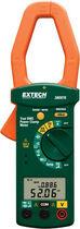 Digital clamp multimeter / portable / with power measurement / voltage