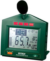 Basic sound level meter / class 2