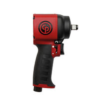 Pneumatic impact wrench / pistol