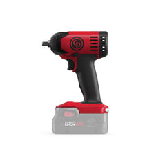 Pistol impact wrench / wireless
