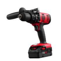 Electric rotary hammer / wireless