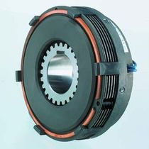 Disc brake / electromagnetic / high-torque