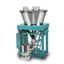 Vibrating feeder / screw / volumetric / gravimetric