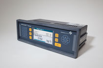 Level monitoring device / digital / data acquisition / measurement
