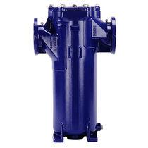 Water filter / single-basket / chemical