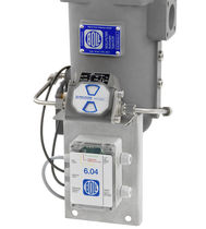 Pressure filtration unit / for liquids / for water