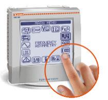 Energy analyzer / digital / hand-held / panel-mounted