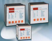 Automatic power factor regulator