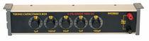 Capacitor decade box