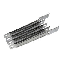 Thin-film resistor / stainless steel-housed / load / outdoor