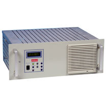 Off-grid DC/AC inverter / sine wave / for industrial applications / rack-mounted