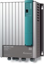 Off-grid DC/AC inverter / sine wave / not specified / for marine applications