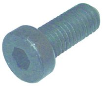 Cylindrical head screw / socket
