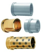 Molds and tool guide bushing