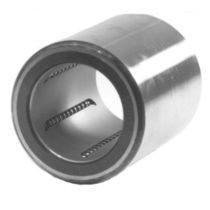 Closed linear bearing
