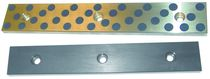 Wear plate for mold and tool