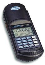 Mobile colorimeter