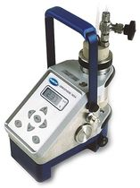 Gas analyzer / hydrogen / hand-held