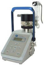 Gas analyzer / water / carbon dioxide / trace
