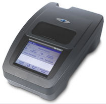 Visible spectrophotometer / portable