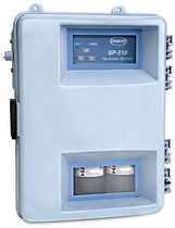 Water hardness analyzer / in-line
