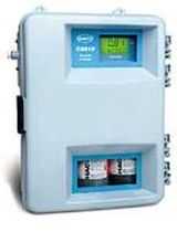 Fluoride analyzer / in-line / continuous
