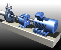 Alignment software / machine train