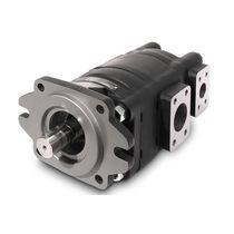 Hydraulic gear pump / cast iron