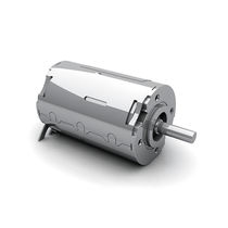 Brushless motor / DC / with integrated controller / high-power