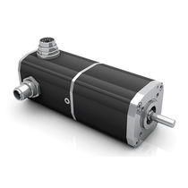 Brushless motor / DC / CANopen / programmable