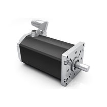 DC motor / brushless / 24V / 40 V